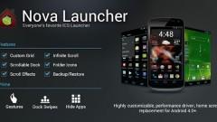 Read more about the article Nova Launcher: Un launcher alternatif de qualité