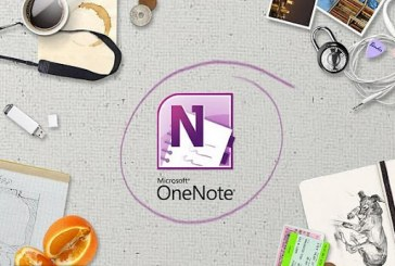 OneNote Mobile de Microsoft est maintenant sur Android