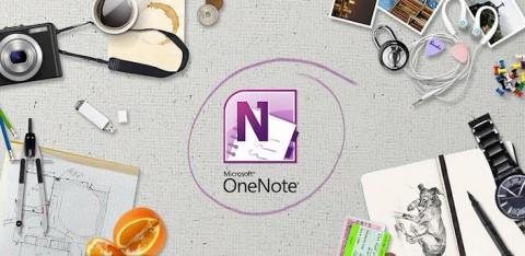 Read more about the article OneNote Mobile de Microsoft est maintenant sur Android