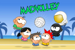 MadVolley b