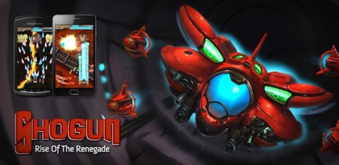 Read more about the article Shogun Rise of the Renegade: Un shoot them up à l'ancienne