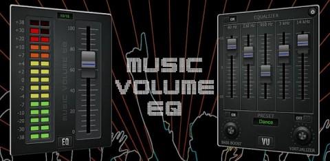 Read more about the article Music Volume EQ: Améliorez votre environnement musical