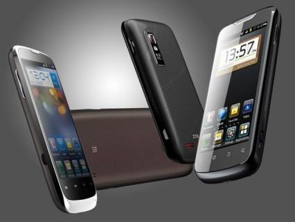 Read more about the article ZTE: Deux nouveaux smartphones pour le MWC de Barcelone