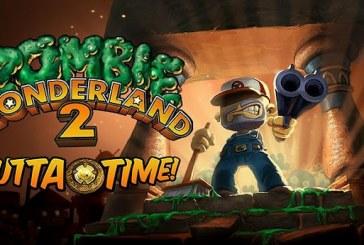 Zombie Wonderland 2: Ça va gicler !