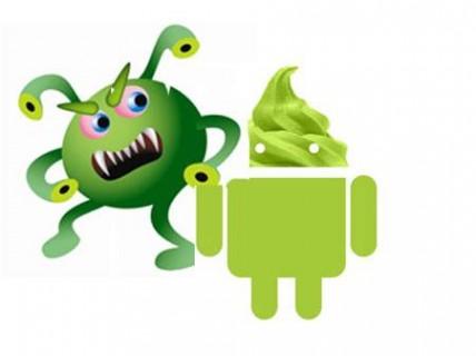 Une arnaque sous Android en Seine Saint Denis