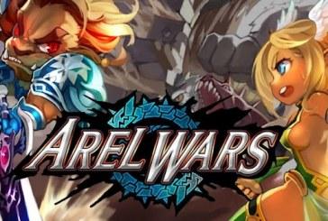 Arel Wars: Un RPG ébouriffant