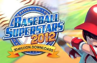 Baseball Superstars 2012 est disponible sur Android