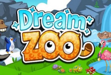 Dream Zoo: Élevez d'adorables animaux!