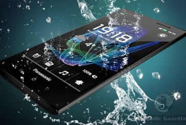 L'Eluga de Panasonic: Un smartphone à toute épreuve