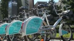 Read more about the article EZVeloRennes: Trouvez un vélo sur Rennes!