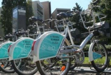 EZVeloRennes: Trouvez un vélo sur Rennes!