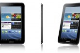 La Galaxy Tab 2.0: La première de Samsung sous ICS