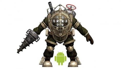 Sécurité de l'Android Market: Google se paye un physio