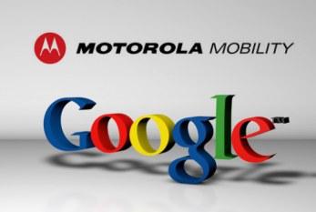 L'UE approuve enfin le rachat de Motorola Mobility par Google