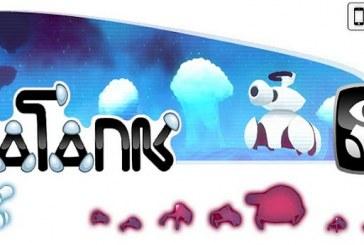 iDatank: Un RPG d'exploration dans l'espace