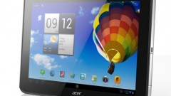 Read more about the article L'Iconia Tab A510: Acer passe en mode ICS