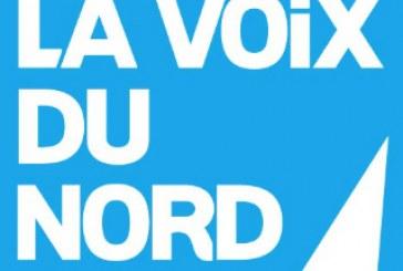La voix du Nord: Toute l'actualité du Nord-Pas-de-Calais!