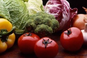 Fruits et legumes pour les enfants