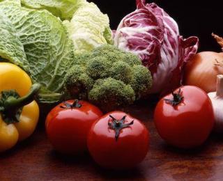 Read more about the article Fruits et legumes pour les enfants