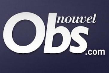 NouvelObs.com: Pour être le premier informé où que vous soyez!