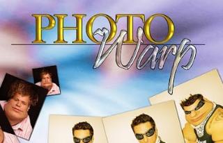 Photo Warp: Transformez votre visage!