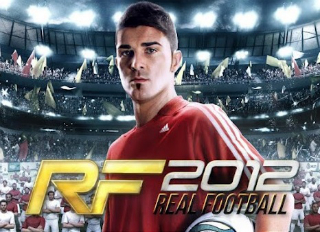 Read more about the article Real Football 2012: Disponible pour Android!