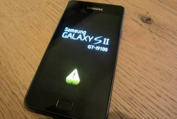 Rooter le Galaxy S2 sous ICS (avec la rom XXLPB)