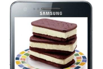 ICS sur les derniers Samsung plus tôt que prévu ?