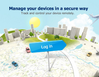 SamsungDive: Suivez et contrôlez votre mobile Samsung à distance!