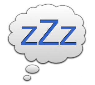 SleepTimer: Pour s'endormir tranquillement!