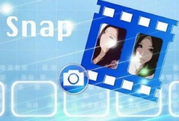 Snap Snap: Photographiez continuellement!