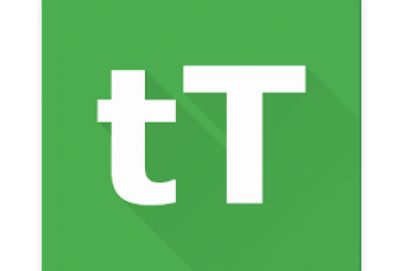 tTorrent: un client torrent efficace sur Android