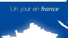 Un jour en France: Un peu de France dans votre poche!