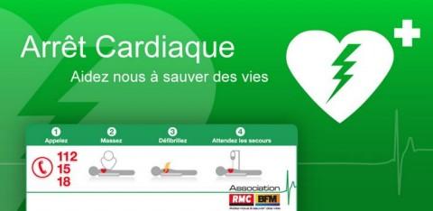 Read more about the article Arrêt Cardiaque: Les gestes qui sauvent !