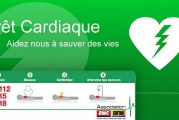 Arrêt Cardiaque: Les gestes qui sauvent !