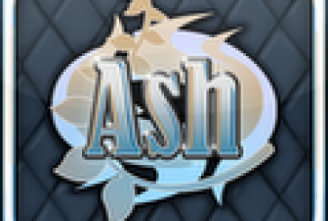 Ash: Un RPG Old School par Konami