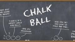Chalk Ball: Dessinez pour survivre !
