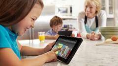 Read more about the article Child Pad: La tablette d'Archos pour les enfants