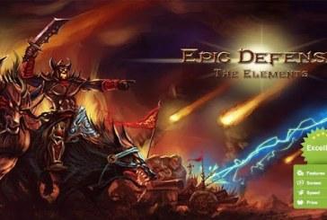 Epic Defense: Créez vos propres tours de défense !