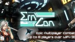 ErnCon: Un shoot them up multijoueurs sur Android !