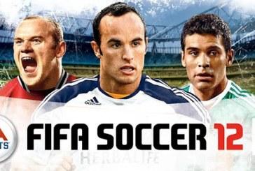 FIFA 12: La légende est sur Android