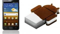 Flasher le Galaxy S2 vers ICS avec la rom officielle Samsung XXLPQ