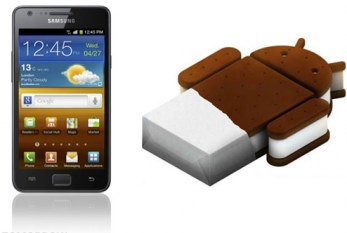 Flasher le Galaxy S2 vers ICS avec la rom officielle Samsung XXLPQ