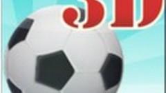 Smart Soccer 3D : coup franc