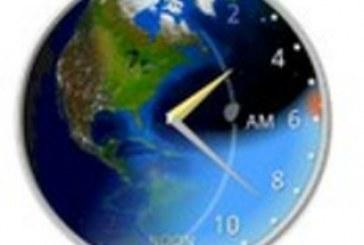 TerraTime : le monde dans la main