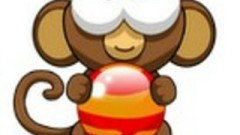 Le singe des bulles: précision démandée