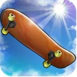 Skater Boy : fun, fun, fun !