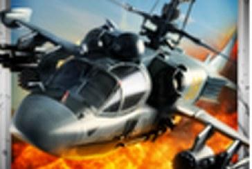 C.H.A.O.S : hélico de guerre