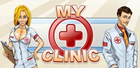 My Clinic: Prenez soin de vos patients