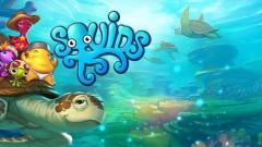 Read more about the article Squids: Ce petit bijou d'inventivité est enfin sur Android !